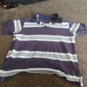 A mens dress t-shirt
